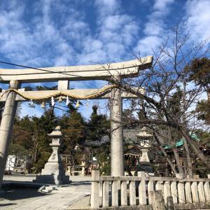 私の1番身近な神社は、氏神様♡