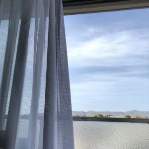 朝起きたら、窓を開けて換気のススメ♡
