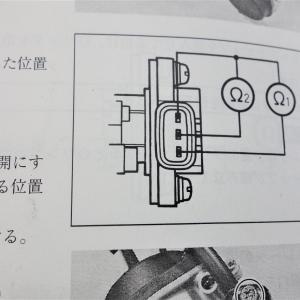 バンディット1200K6 油冷メンテ キャブメンテ+OH フロントメンテ(ステムOH&フォークオイル交換