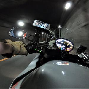 走行距離20万キロ?オーバーのGSX1200S イナズマ油冷カタナ メインハーネス交換 ヒューズが飛ぶ件
