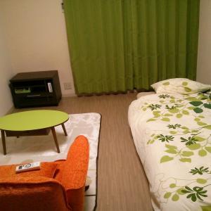 ひとり暮らしの大型家具