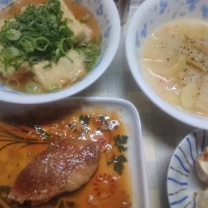 和食ってダーイ好き。