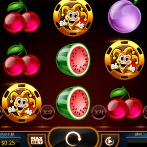 <br />Joker Millions<br />ベラジョンでJoker Millionsの5ドルのスピンクレジットをゲット!これでも勝てるか!?
