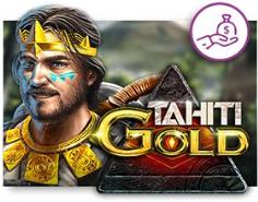 TAHITI GOLDをカジノシークレットでやってみた