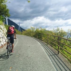 一生に一度は行っておきたいおすすめ国内サイクリングコース5選