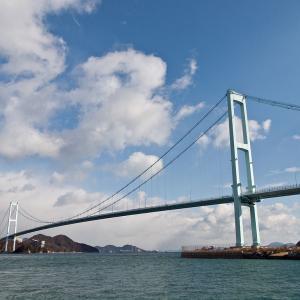 安芸灘とびしま海道一周サイクリング~別名裏しまなみ海道完全攻略ルート