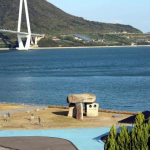 しまなみ海道大三島一周おすすめサイクリングコース&観光スポット解説