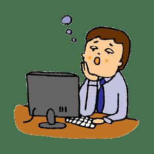 パソコン2台同時にトラブル!Windows10の更新後だけに疑っている