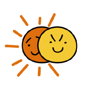 12月26日は部分日食。減光対策なしのスマホのカメラは厳禁!