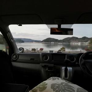 長崎県西海市を目指します😄