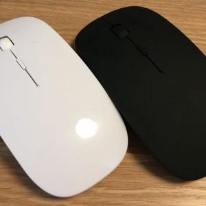 同じマウスでも色によって性能が違う?BLENCKのA102で検証してみました