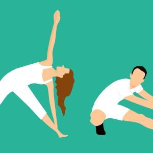 足首のストレッチで怪我の予防、むくみや冷え性の改善