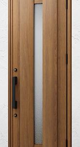 平屋玄関ドア・室内ドアの仕様決定!開き戸と引き戸どちらが良い?