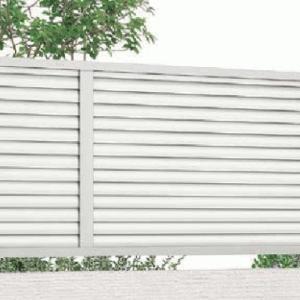 平屋の外構・エクステリア・フェンス・庭の検討
