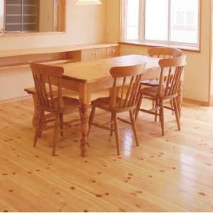 新築注文住宅の床材検討 無垢フローリング・合板フローリング・畳・クッションフロアどれがベスト?