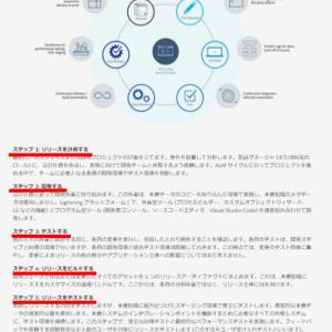 Salesforce 認定 Platform アプリケーションビルダー資格 - アプリケーションのリリース(2)