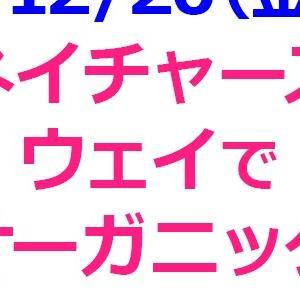 【12/20(金)まで】ネイチャーズウェイでベストコスメがお得に!