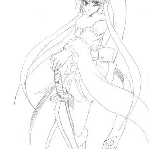 ■白刃は何らかの形で大きい蘭姫を制作するクリエイターでー・・・■
