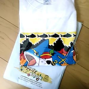 ■今日はTシャツの日■
