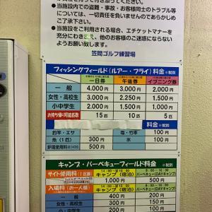 レジャーパーク笠間 21/3/12〜13