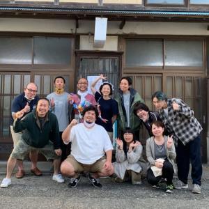 勝浦市「松の湯」清掃ワークショップに参加しました