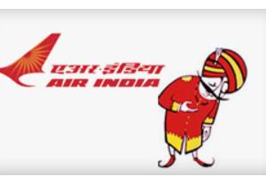Air Indiaで一路インドへ:其の1