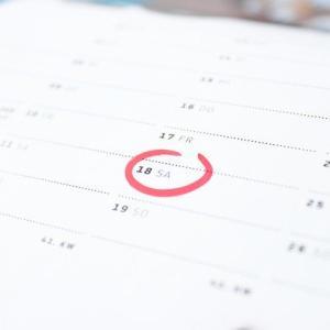Googleカレンダーに天気情報を追加するTips