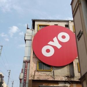 ソフトバンクグループが出資しているOYOの評価額と今後のIPOについて