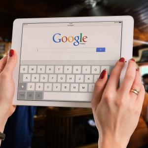 世界をリードするGoogleの社是