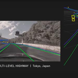 GPUメーカーnVIDIAと自動運転 AI運転手のトレーニングについて