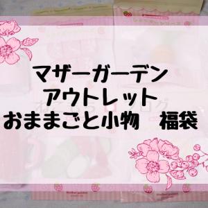 【2021福袋】マザーガーデンアウトレット おままごと小物福袋