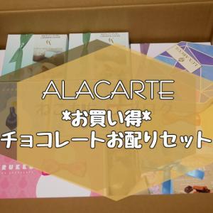【お買い得】アラカルト チョコレートギフトお配りセット