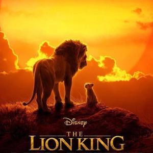 【映画】超実写版「ライオンキング」亜生のティモンが想像以上に上手かった