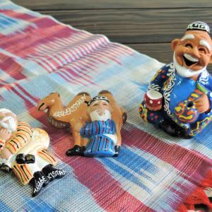 中央アジアの雑貨天国ウズベキスタン|買ったお土産と値段まとめ