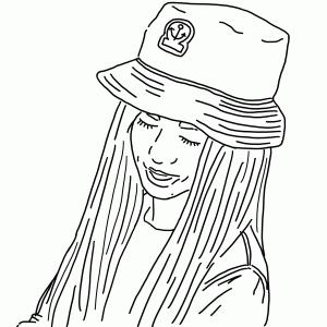 ココナラでブログアイコンを描いてもらったよ!-利用した手順・感想など-
