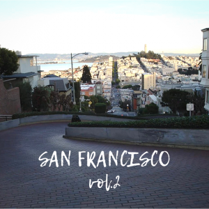 サンフランシスコの思い出@卒業旅行【後編】ツインピークス未遂事件/リスク管理/振り返り