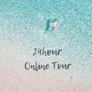 【オンラインツアー感想】HISの24時間30か国周遊旅に参加したよ