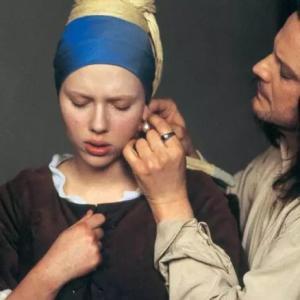 「真珠の耳飾りの少女」ネタバレ解説|贈られた耳飾りの意味など4の考察!