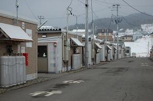 町民の5割が戻らないという福島県大熊町の避難指示解除後の現実