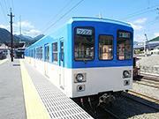 【電車撮影/周辺散策】下仁田駅|こどもとキャンプ~食う撮る遊ぶ~