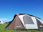 【ファミキャン/内山牧場キャンプ場】絶景キャンプ場でGYUGYUキャンプしてきた②|こどもとキャンプ~食う撮る遊ぶ~