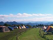 【施設/周辺紹介】内山牧場キャンプ場|こどもとキャンプ~食う撮る遊ぶ~