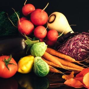 筋トレ民にとって野菜は重要ではない【筋肥大のために優先すべき順番とは】