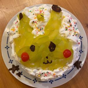 息子6歳の誕生日
