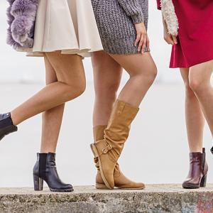 ブーツと長靴の違いって何?