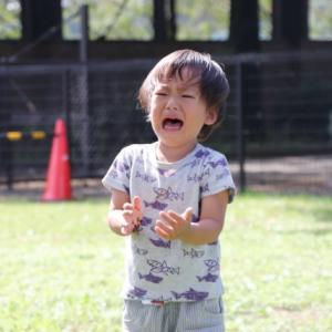 三歳児の癇癪とこだわりがヒドイ!性格のせい?障害の可能性もある?