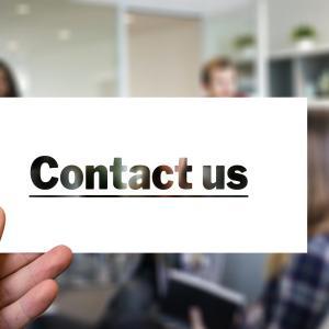 【Contact Form 7】カスタマイズ・使い方② コピペOK!問い合わせフォームの作り方