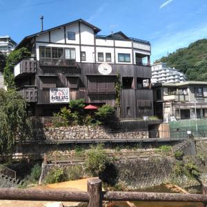 港町神戸の奥座敷♨ノスタルジックな温泉情緒溢れる有馬温泉でほっこり
