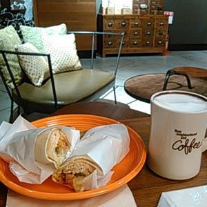 めちゃお洒落♪トアロードの癒し系スタバ☆スターバックスコーヒー☆中山手通2丁目店@神戸トアロード