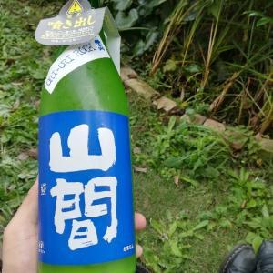 【日本酒】山間 仕込1号 純米吟醸 ORI-ORI ROCK☠️ 評価と感想